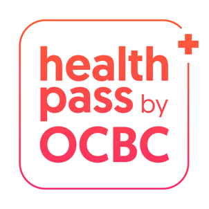 healthpass by OCBC app